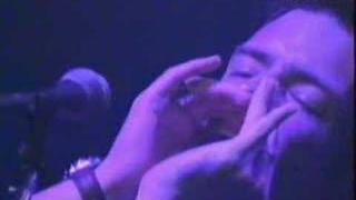 Radiohead Karma Police live (high audio quality)