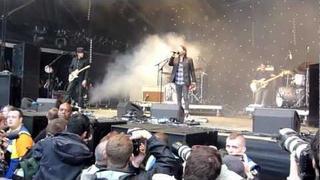 Radiohead - Lotus Flower (Live - Glastonbury 2011 @ Park Stage) 24/06/11