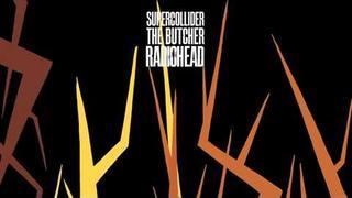 Radiohead - Supercollider