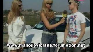 Radmila Manojlovic i Milan Stankovic - Grand licitacija 1/2