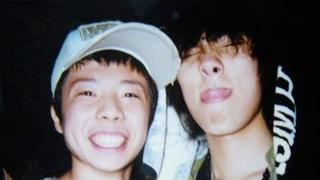 RADWIMPS HANGING WITH ME!?