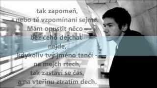 Raego feat. Christina Delaney- TY A JÁ+ text (lyrics)
