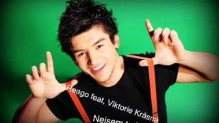 Raego feat. Viktorie Krásná - Nejsem to já