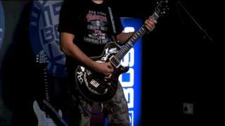 Rafael Bittencourt e GT-10 no BOSS Guitar Day - parte 2