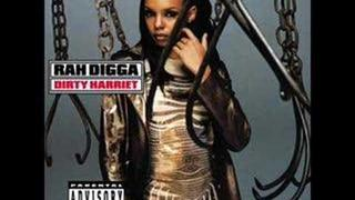 Rah Digga Ft Eve and Sonya Blade-Do The Ladies Run This