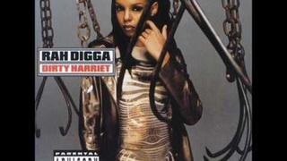 Rah Digga & Young Zee - Fuck Y'all Niggaz