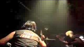 Ralph Myerz And The Jack Herren Band - Vendetta (live)