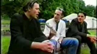 Rammstein - Richard Z. Kruspe & Christoph Schneider [1998]