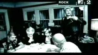 Rancid - Fall Back Down (music video)