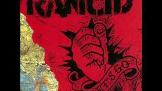 Rancid, Radio