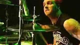 Rancid - Tattoo live Punkspring 2008 Japan