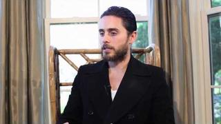 Randi Zuckerberg interview with Jared Leto.