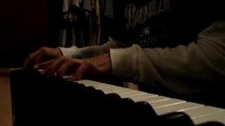 Random Jazz - Miles Stones - Piano and trumpet