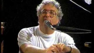 Randy Newman - Burn On (Berlin 1994)