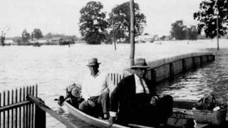 "Randy Newman ""Louisiana 1927"""