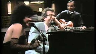 Randy Newman with Ry Cooder and Linda Ronstadt - Rider in the Rain