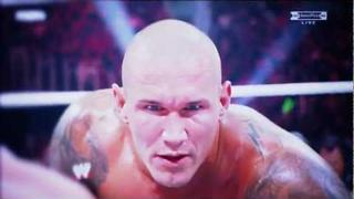 Randy Orton tribute