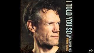 Randy Travis - Diggin Up Bones