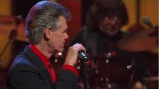 """Randy Travis - """"Forever And Ever, Amen"""" at the Grand Ole Opry"""