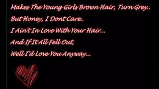 Randy Travis Forever And Ever , Amen .. Song + Lyrics...