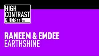 Raneem & Emdee - Earthshine [Preview]