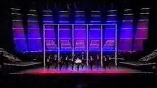 rare performance Royal Variety Show
