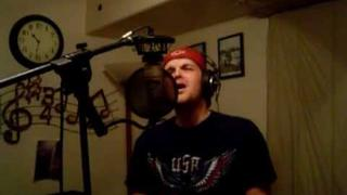 Rascal Flatts - I Won't Let Go - (COVER) By Drew Dawson Davis