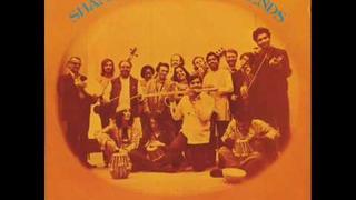 Ravi Shankar - Dreams