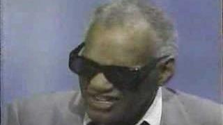 Ray Charles - Bein' Green - CD Quality Audio
