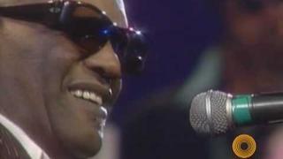 "Ray Charles ""Mess Around""- Blues"