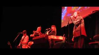Ray Davies and The Leisure Society - Be Happy (Purcell Room, 12th June 2011)