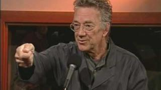 Ray Manzarek Interview part 1