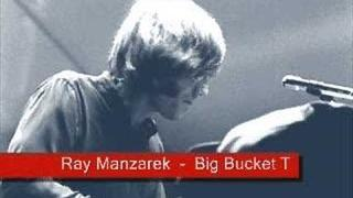 Ray Manzarek & Rick and the Ravens - Big Bucket T (1965)