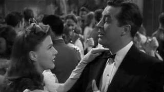 Ray Milland- Major, Ginger Rogers- Minor