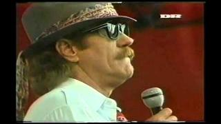 "Ray Sawyer - ""Written In The Stars"""