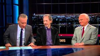 Real Time With Bill Maher: Overtime - Episode #213, May 13, 2011 (HBO)