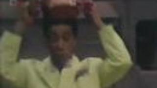 Red Dwarf - The Cat