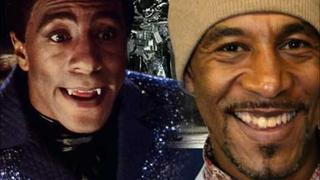 Red Dwarf theme by Danny John Jules