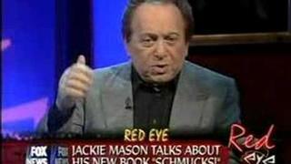 RED EYE On FOX NEWS - 4/10/2007