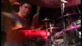Red Hot Chili Peppers-Stone Cold Bush live FujiRock# Triglia