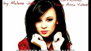RED LIGHT - Malese Jow