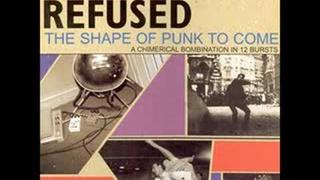 Refused - Liberation Frequency