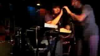 "Reggie & the Full Effect ft. Frank Iero - ""J Train"""