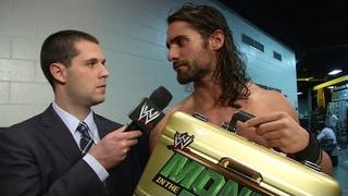 Relive Money in the Bank 2014 on WWE Network: