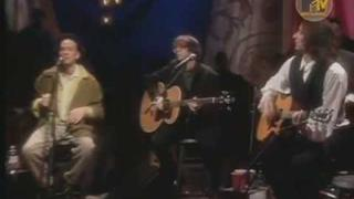 REM - Radio Song (Unplugged - 1991)