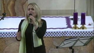 Renáta Čonková - Hallelujah (Live 2010)