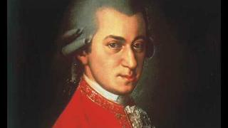 Requiem Mass in D minor - Lacrimosa