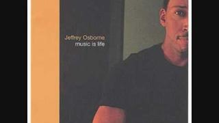 """""""Rest of Our Lives"""" By Jeffrey Osborne"""