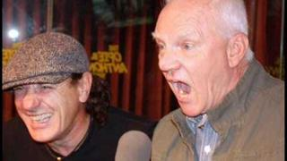 Reunited: Malcolm McDowell and AC/DC's Brian Johnson on Opie + Anthony (Explicit Language)