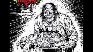 Revolting - Skull Scavengers